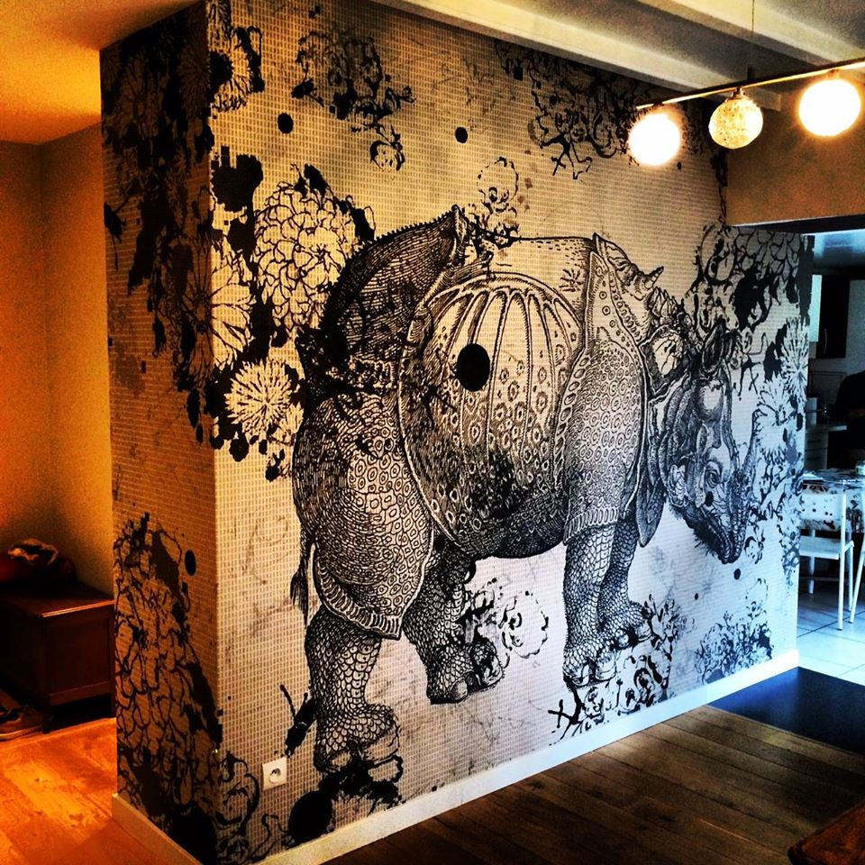 papier-peint-rhinoceros-infinessance-deco-grenoble