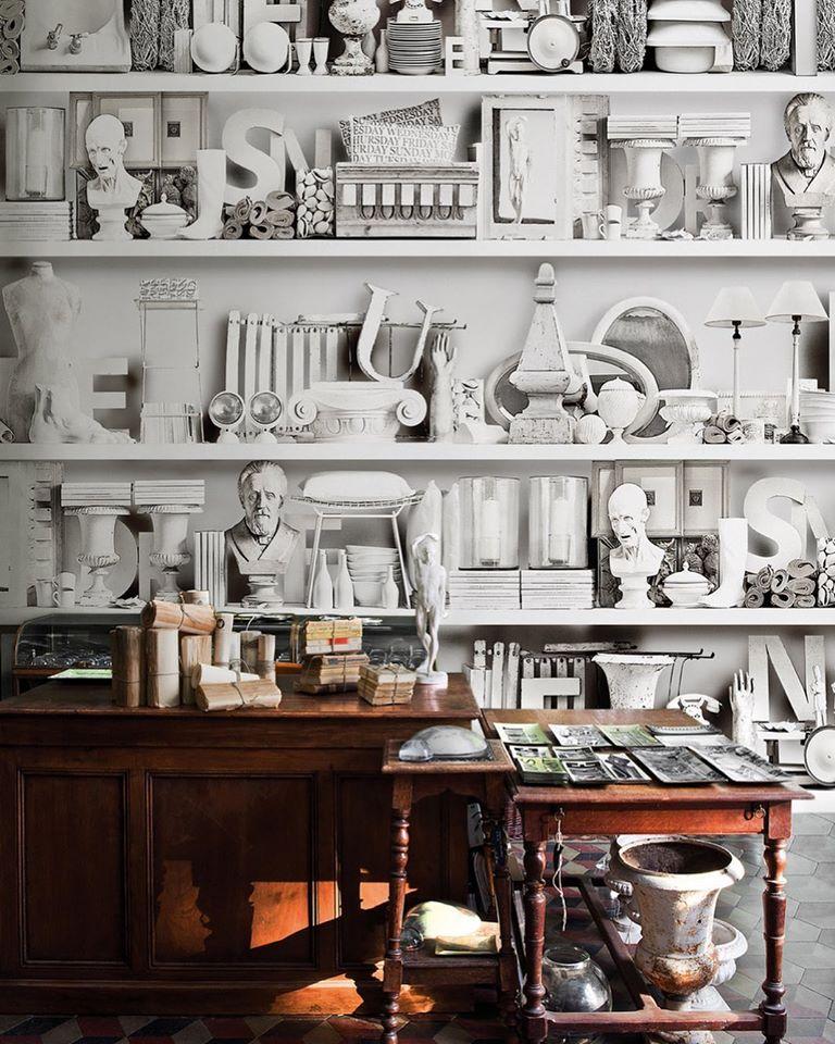 wall-et-deco-papier-peint-etageres