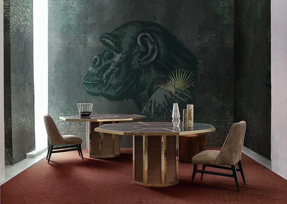 wall-et-deco-papier-peint-gorille