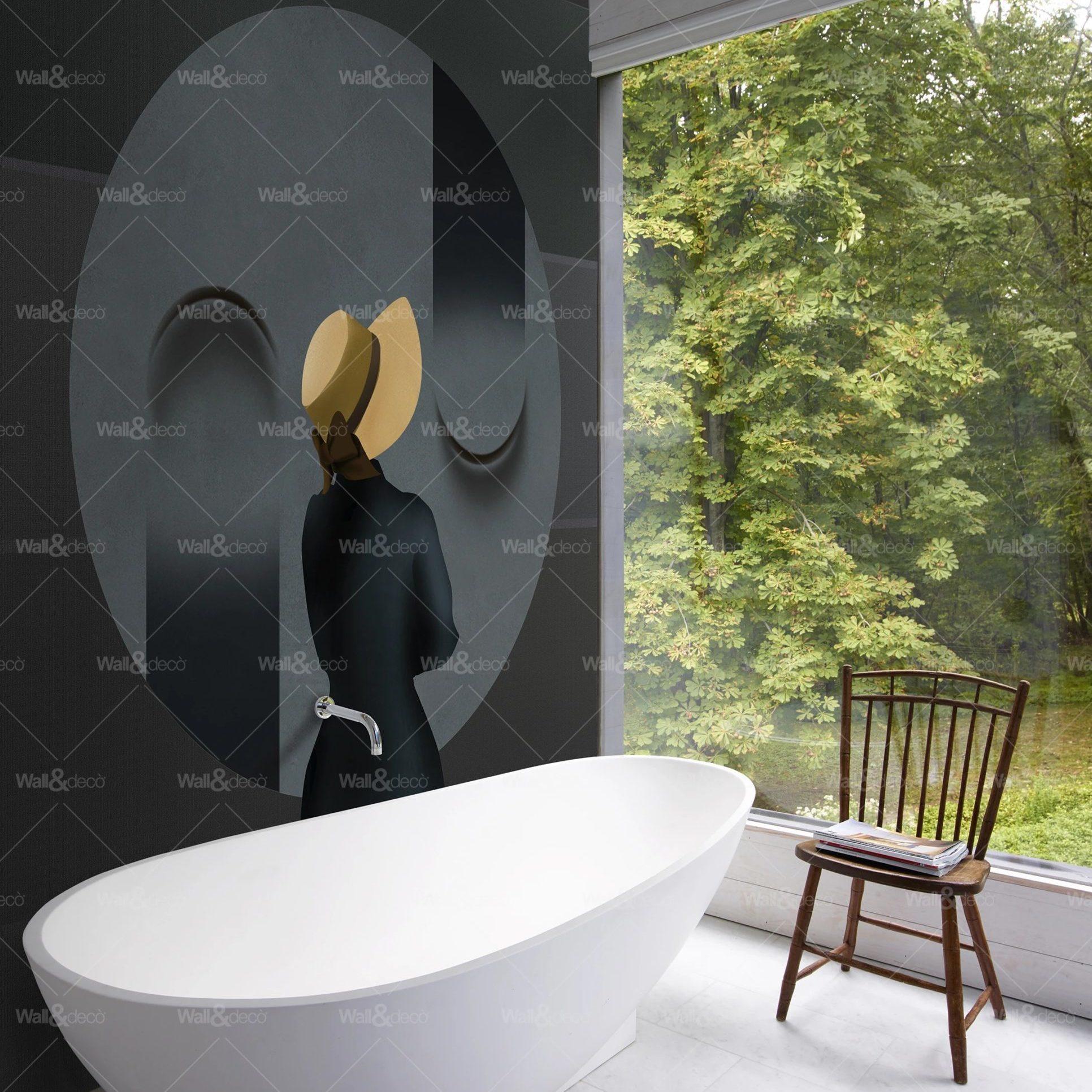 wall-et-deco-papier-peint-salle-de-bain-design-vue-jardin